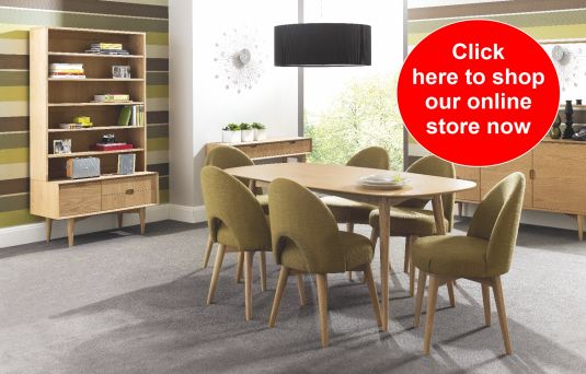 The Redbrick Clearance Department Is Now Online At Entrancing Clearance Dining Room Sets Decorating Design