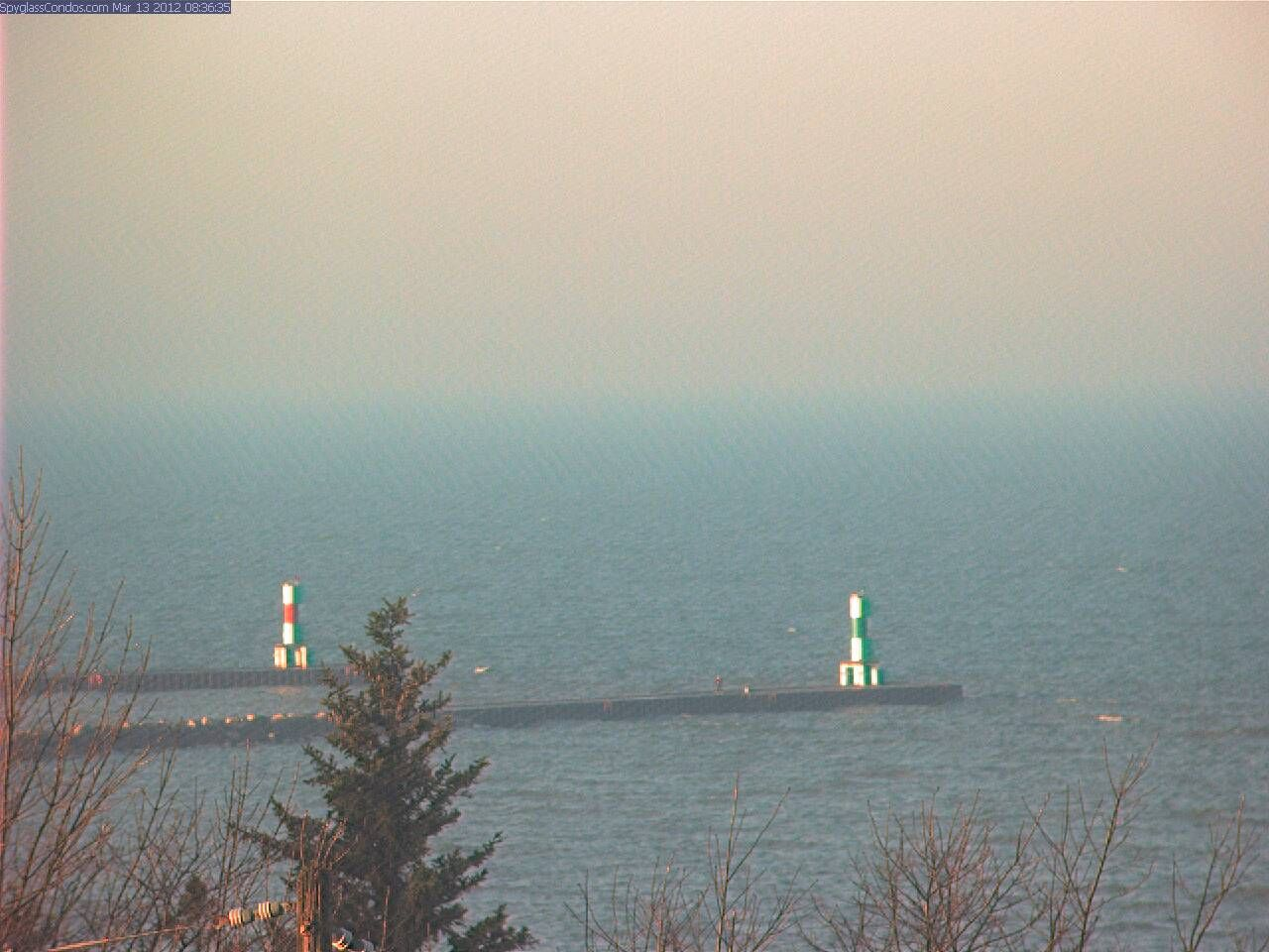Spyglass Weather Station - Great website that tells the current weather at  Holland State Park.