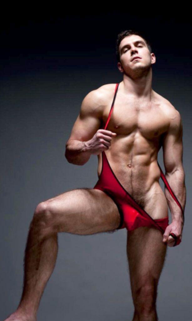 Gay sexiest male marines xxx fight club 6