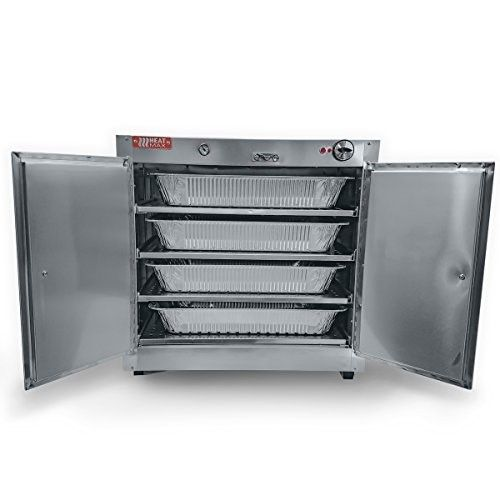 Commercial Countertop Hot Box Cabinet Food Warmer 25 x 15 x 24 ...