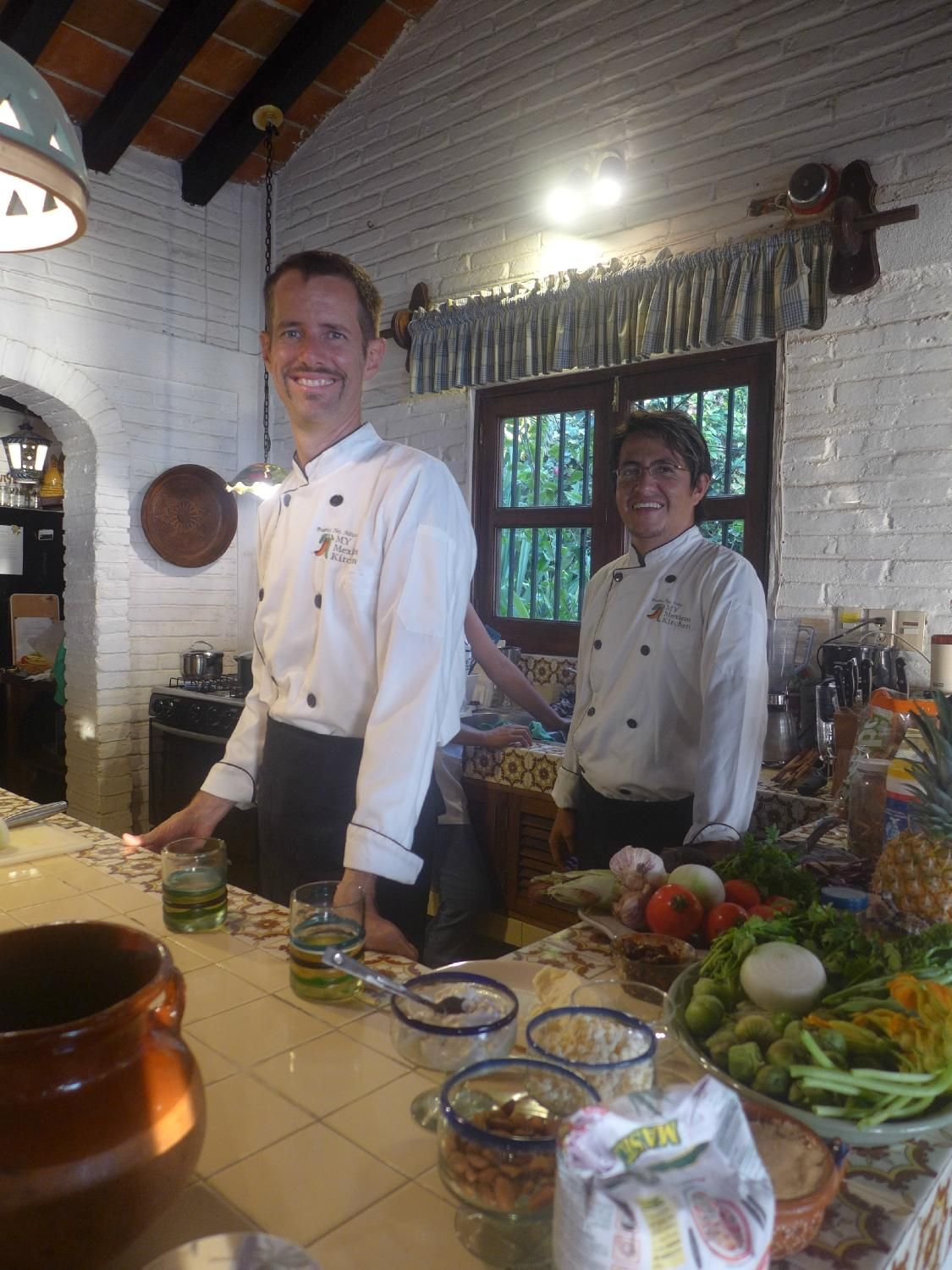 Camino Restaurant Tripadvisor My Mexican Kitchen Bucerias Mexico Address Phone Number