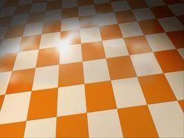 Funky White Vinyl Flooring Options Ehow Vinyl Flooring White Vinyl Flooring Flooring Options