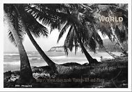Jamaica Carribbean Photo Large 23.5x16.5 Small 17.5x12.5 INCHES Art 1930s 004