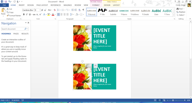 Free Microsoft Office Templates For Writers Authors And Bloggers