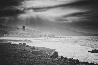 Puerto de la Cruz / Teneriffa XI #Tenerife #photography #stock