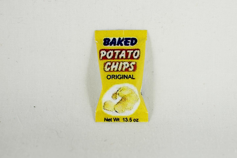 Potato chip warning anal, americas next top model petite winner