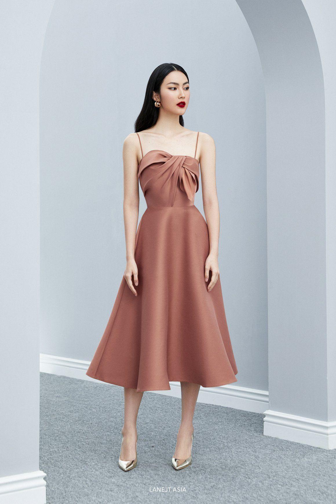 Pin by roy Kim on OUTFIT:IDEA  Korean fashion dress