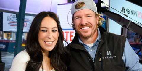 Joanna Gaines Designed a Brand-New Farmhouse and When Can We Move In? #chipandjoannagainesfarmhouse