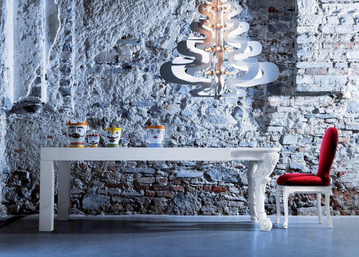 Creazioni Mobili ~ Creazioni il capo dining table home decor by creazioni