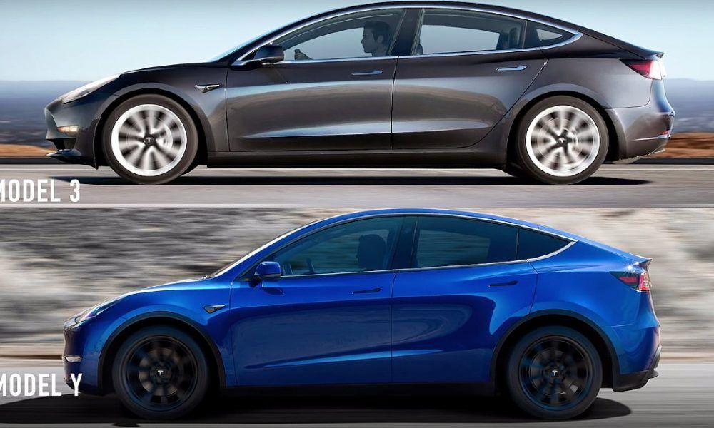 Tesla Model Y Sales Impact On Model 3 Addressed By Elon Musk In