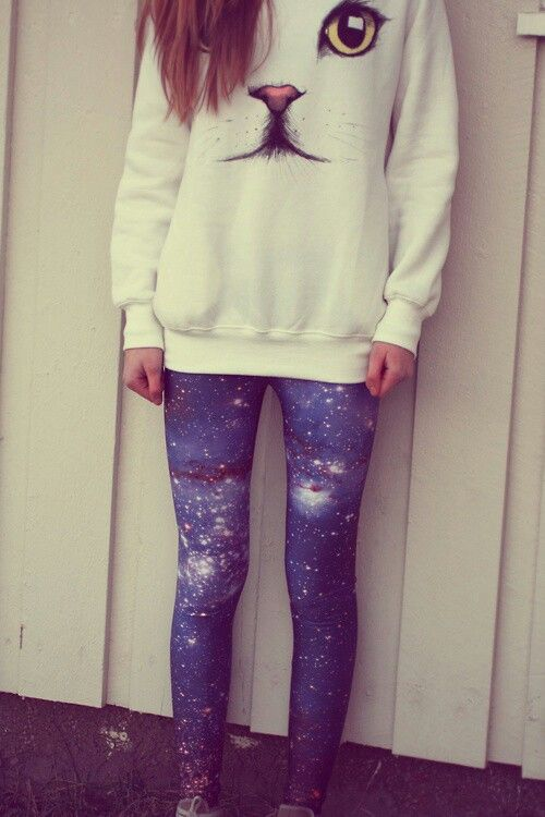 Shut up! I want this outfit!!