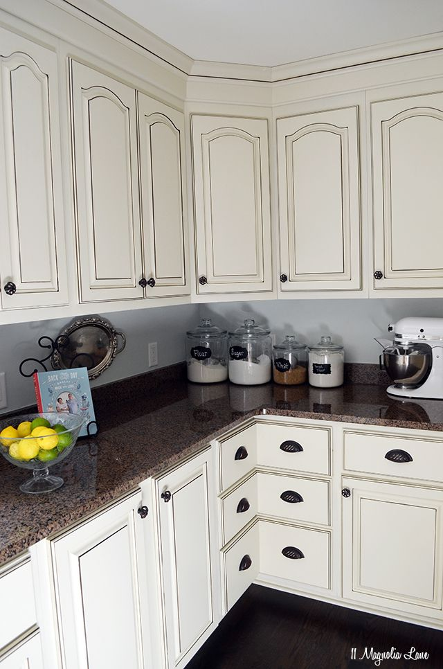 Our New Kitchen   11 Magnolia Lane