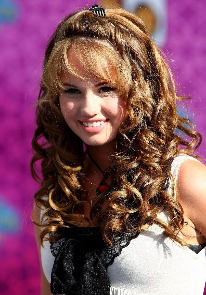 Hair hairstyle women makeup make