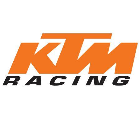 Logo Ktm Racing Download Vector Dan Gambar Ktm Motocross Logo Logos