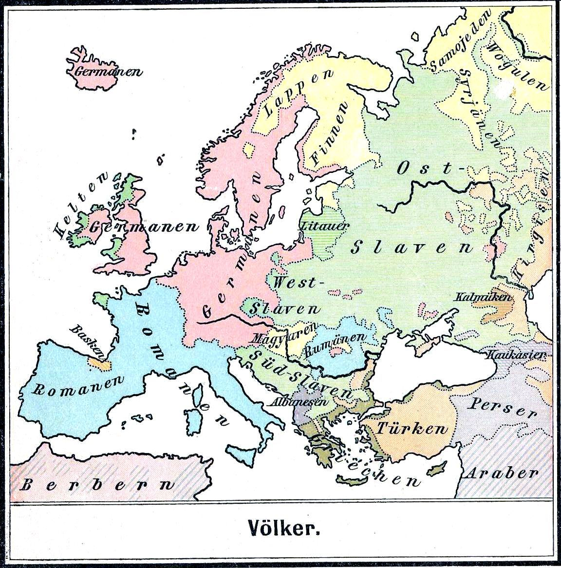 Ethnic groups of europe google search ancestery pinterest main ethnic language groups in europe sciox Image collections