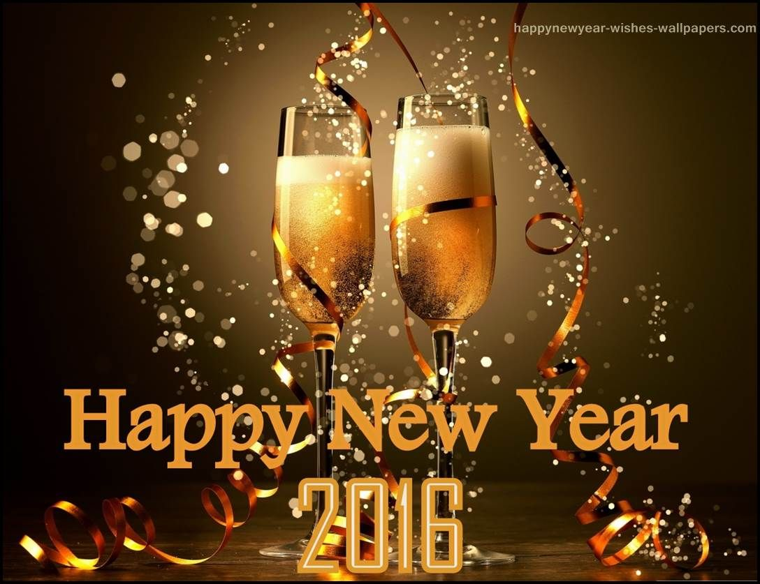 New Year Greeting Cards In Full HD Print 2016 http://www ...