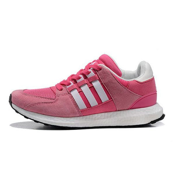 buy online 99991 1ff78 Adidas Originals EQT Support 93 16 Concepts Boost Pink White S79116 Wos  Casual 2018 Cheap Shoe ...