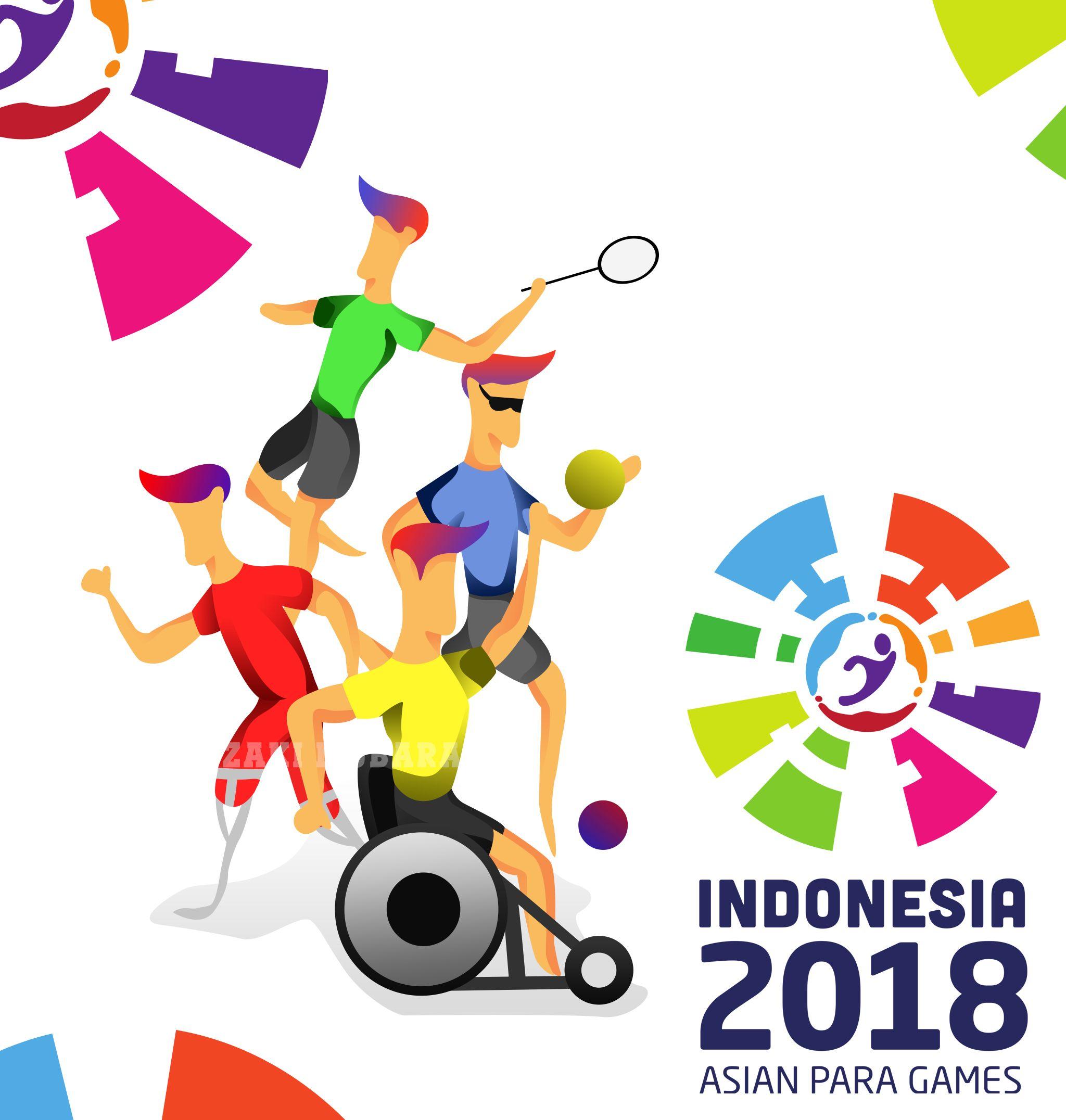The Asian Para Games adalah acara multiolahraga yang
