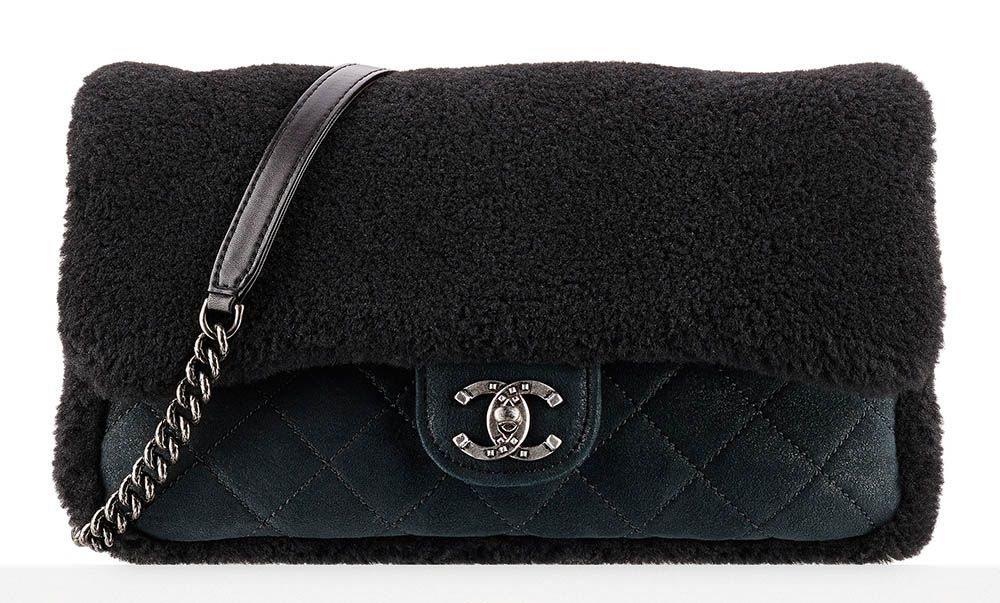 9b6d15718a9d Chanel's Pre-Collection Fall 2014 Bags (by purseblog.com) | Fashion |  Pinterest