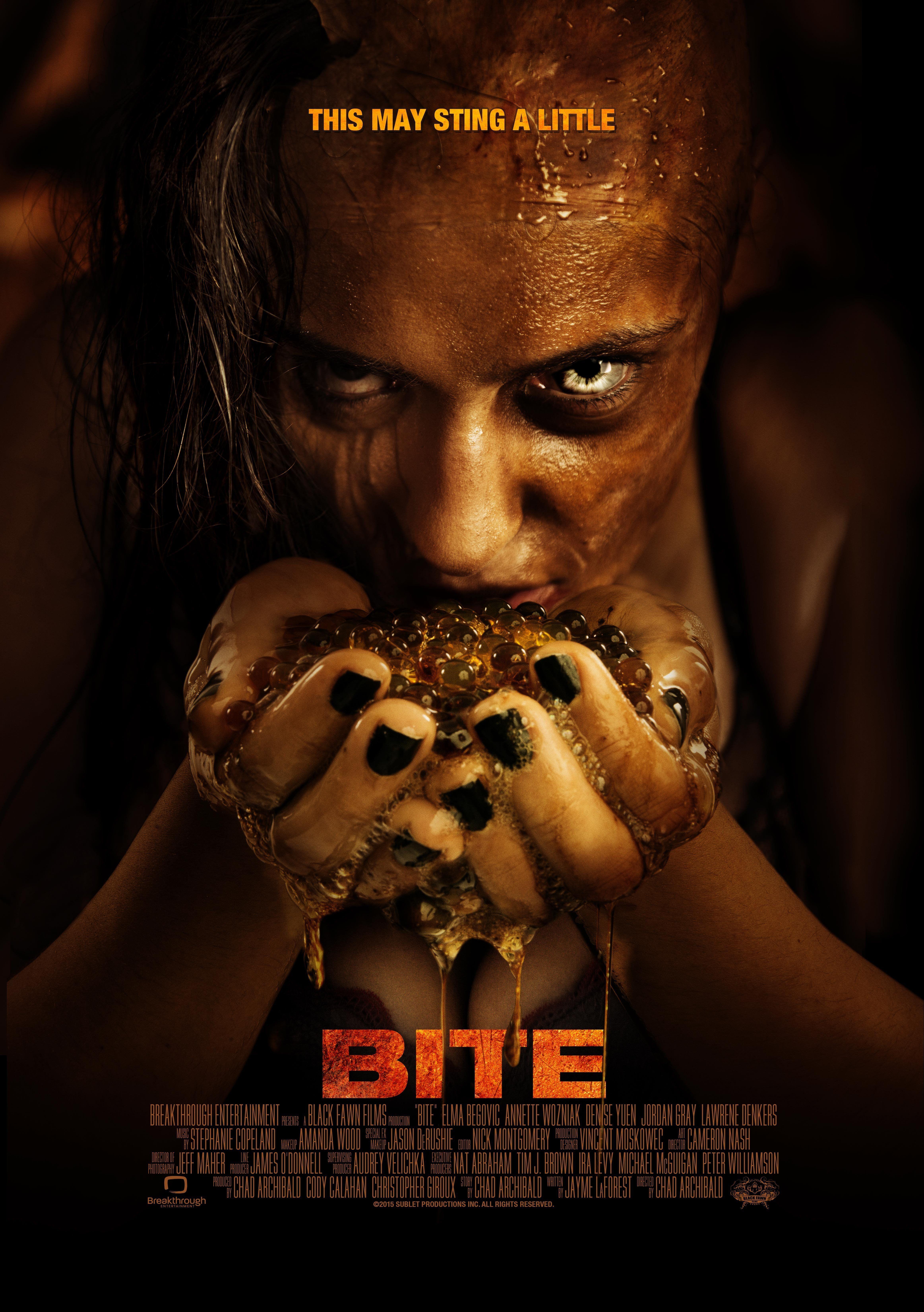 scary movie 4 yaske