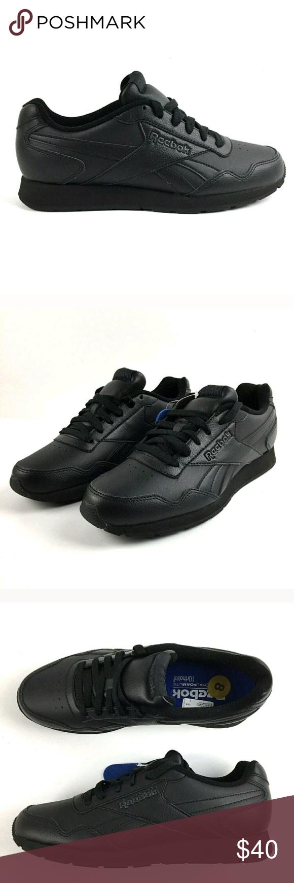 Reebok Royal Foam Lite Lether Sneakers