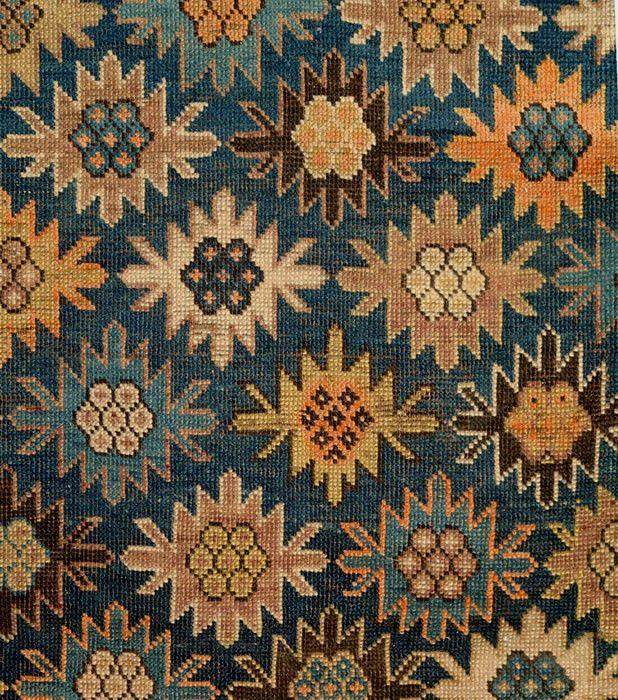 Old Caucasian Shirvan Rug In 2019