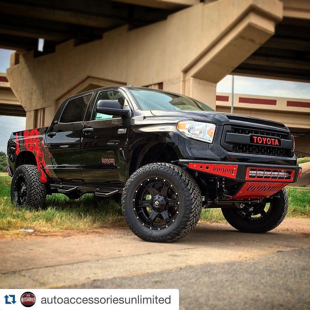 Truck Toyota: Toyota Hilux&Tundra&