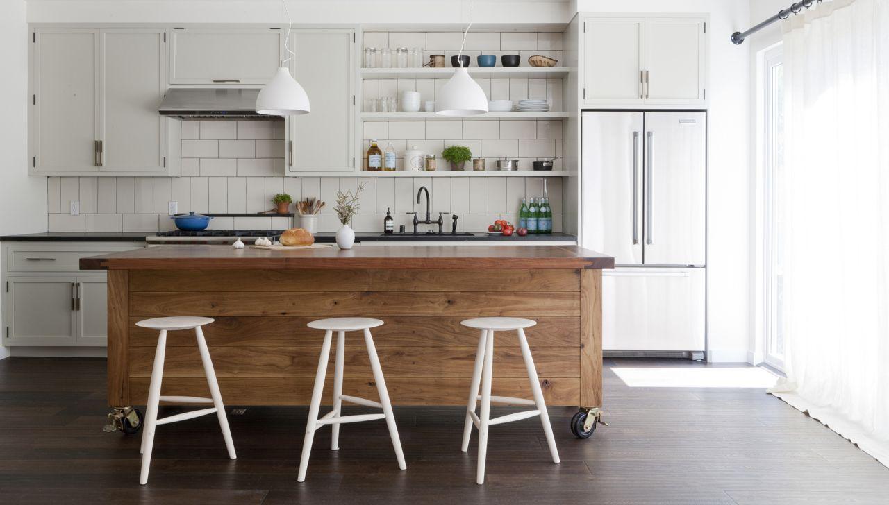 Küche Inseln Mit Rädern Dies ist die neueste Informationen auf die ...