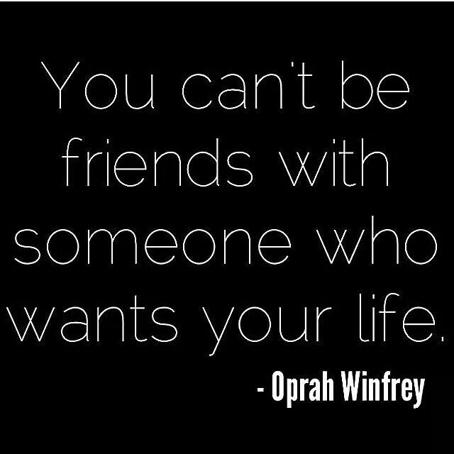 SO TRUE!!! Some people pretend to be your friend when in ...