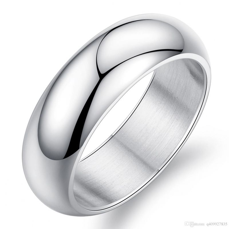 Durability And Affordability Of Stainless Steel Wedding Rings Stainless Steel Wedding Ring Steel Wedding Ring Titanium Steel Rings