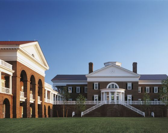 The Colgate Darden School of Business Administration, University of Virginia