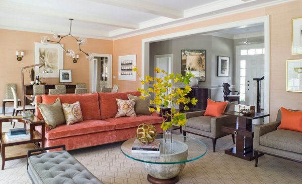 Nice Colors And Mood: How They Affect Interior Design