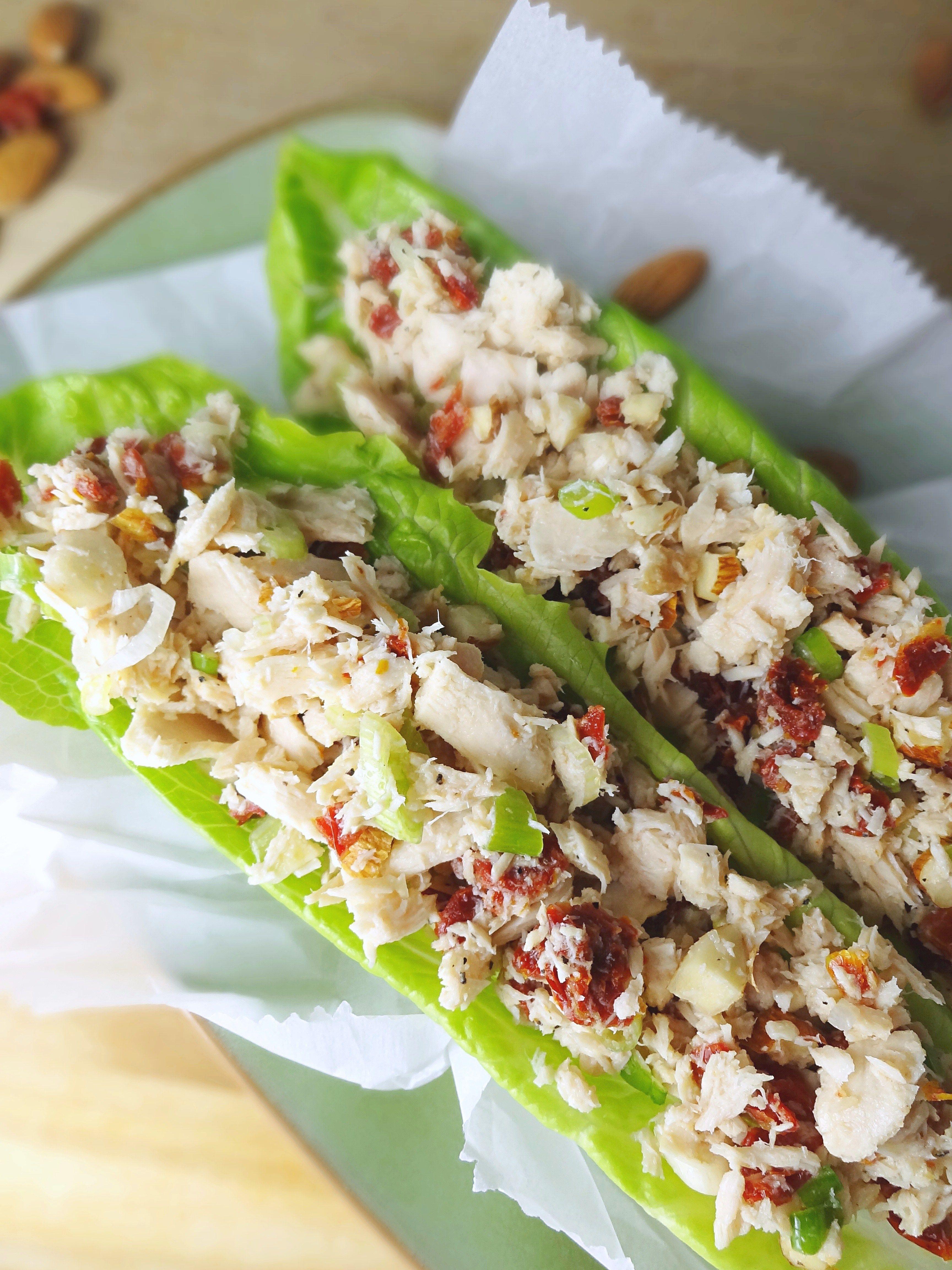 Artichoke and Ripe-Olive Tuna Salad Artichoke and Ripe-Olive Tuna Salad new picture