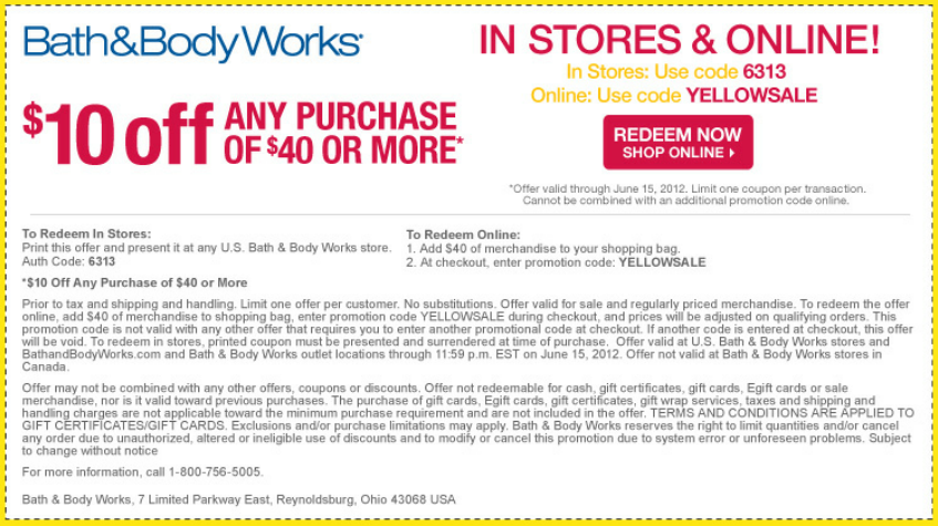 photo about Gnc Printable Coupons 10 Off 50 known as $10 off acquire at Tub Entire body Is effective! #coupon CheckPoints