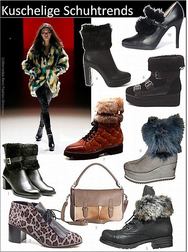 Pin von Die Welt der Schuhe auf Fashion & Shoes Fall ...