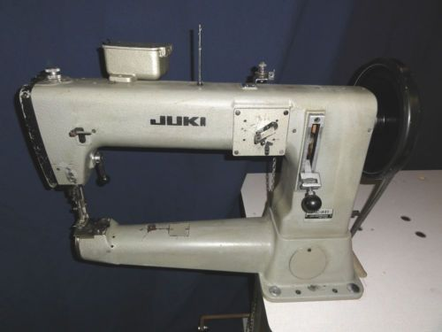 Juki 40 Cylinder Arm Walking Foot Extra Heavy Duty Industrial Gorgeous Juki Heavy Duty Sewing Machine