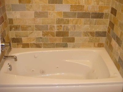 Whirlpool Bathtub and Shower Combination | bathroom remodel ...