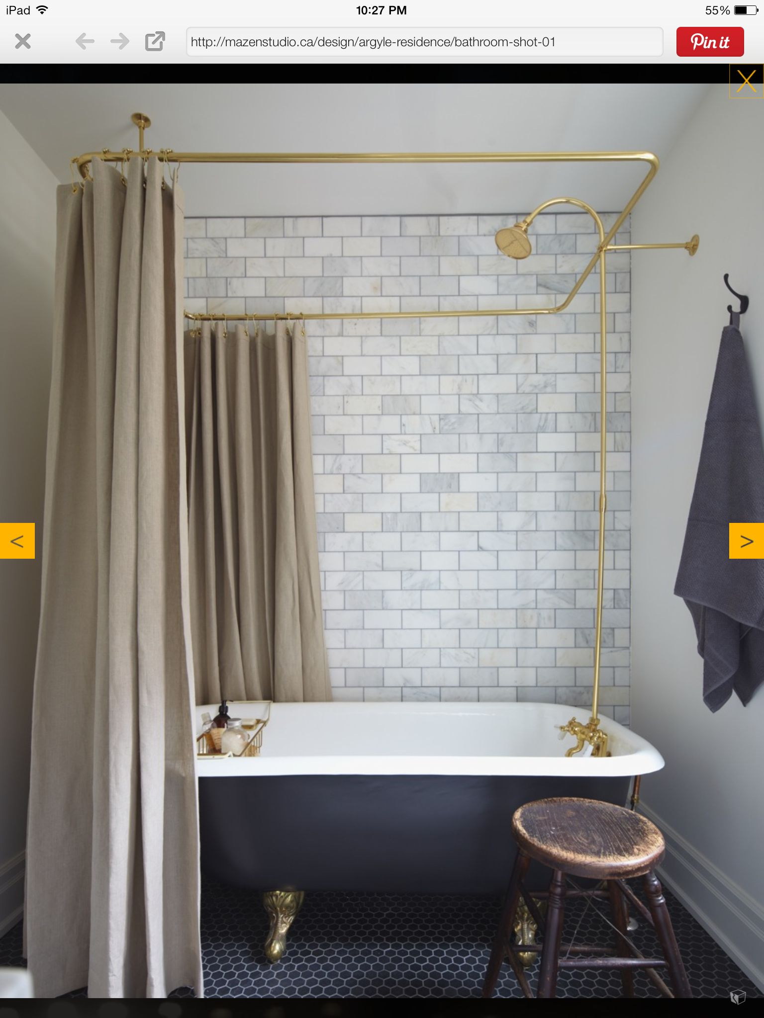 Pin by Anna Campbell on Interiors | Pinterest | Amazing bathrooms ...