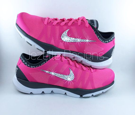 2fbb01951187 LAST CALL! Style  Nike® Flex Supreme TR3 Womens trainer Color  Pink ...
