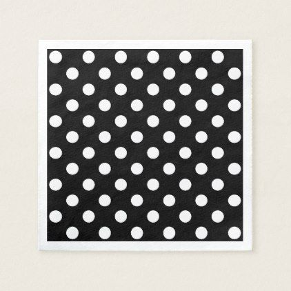 Polka dot paper napkin Polka dot paper - dot paper template