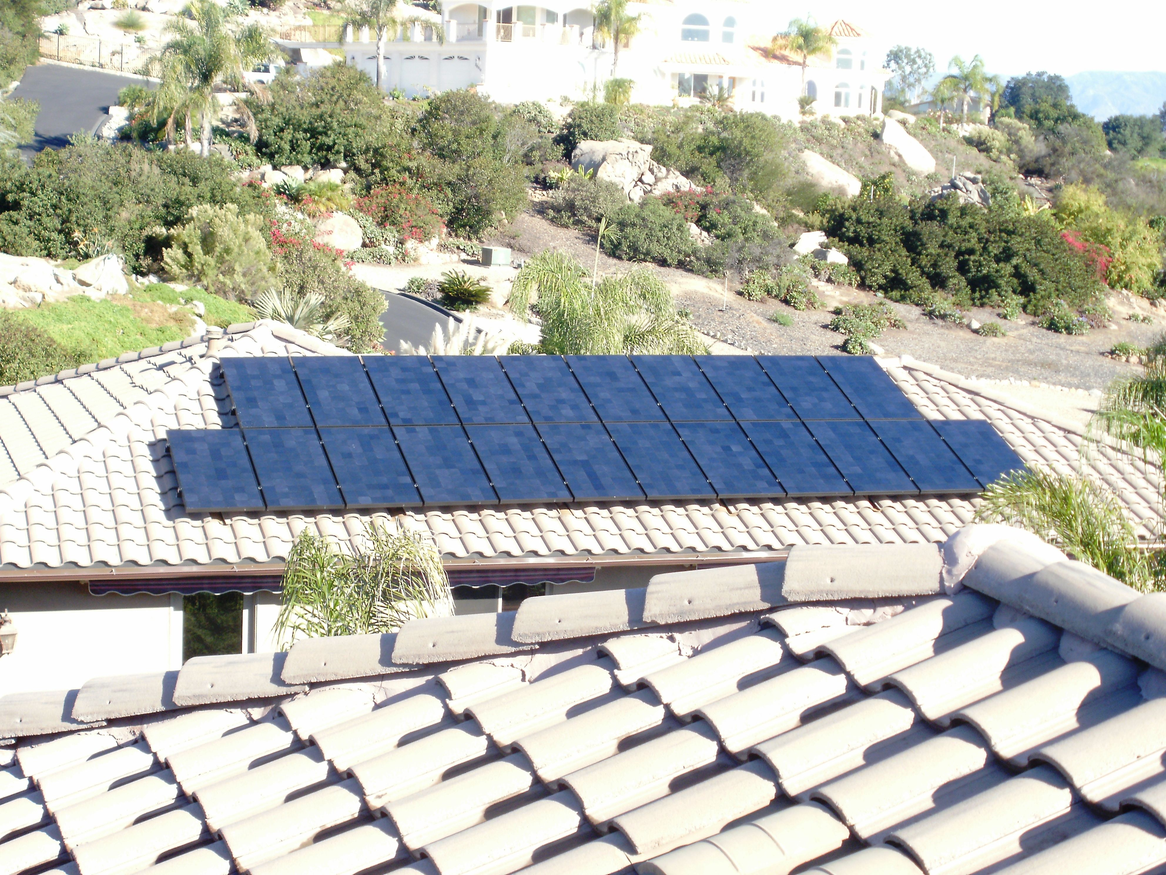 Baker Electric Solar >> Baker Electric Solar San Diego And Riverside County Solar