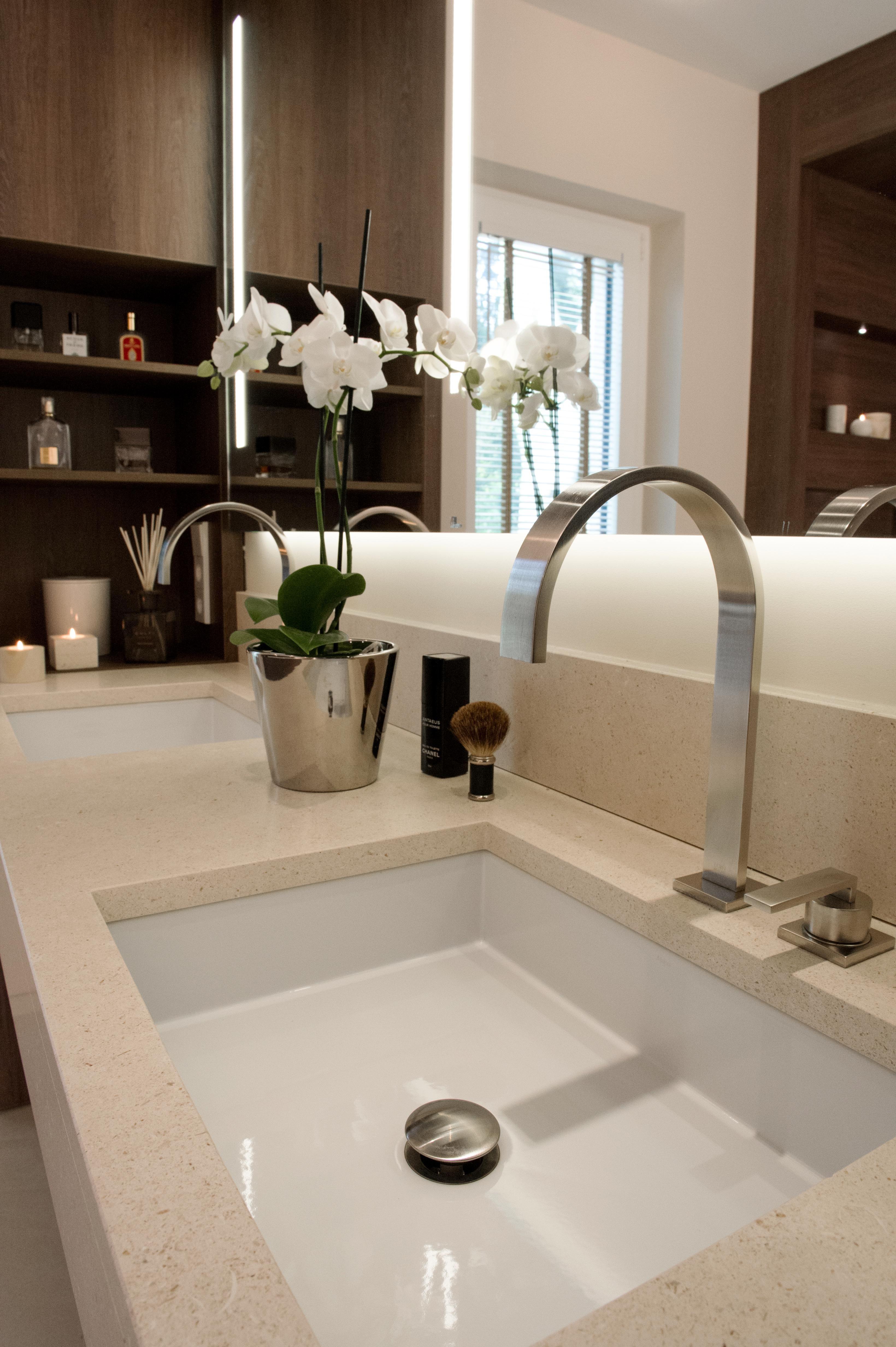 LandhausBadezimmer zum Verlieben Badezimmer trends