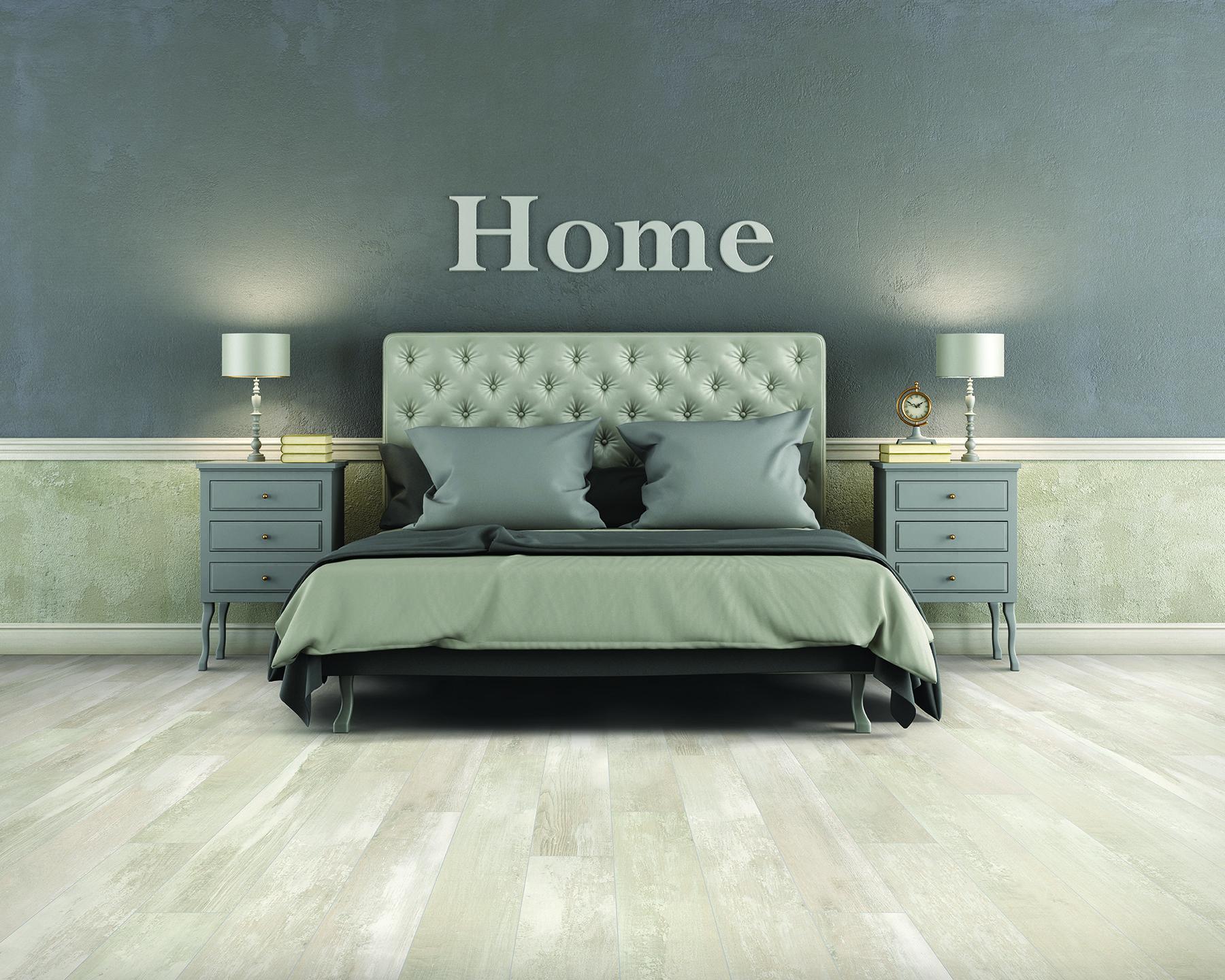 Simple Bedroom Design in 10  Pergo laminate flooring, Laminate