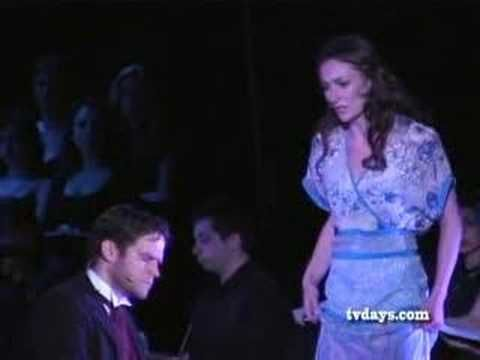 THE SECRET GARDEN PART 4 STEVEN PASQUALE LAURA BENANTI - YouTube