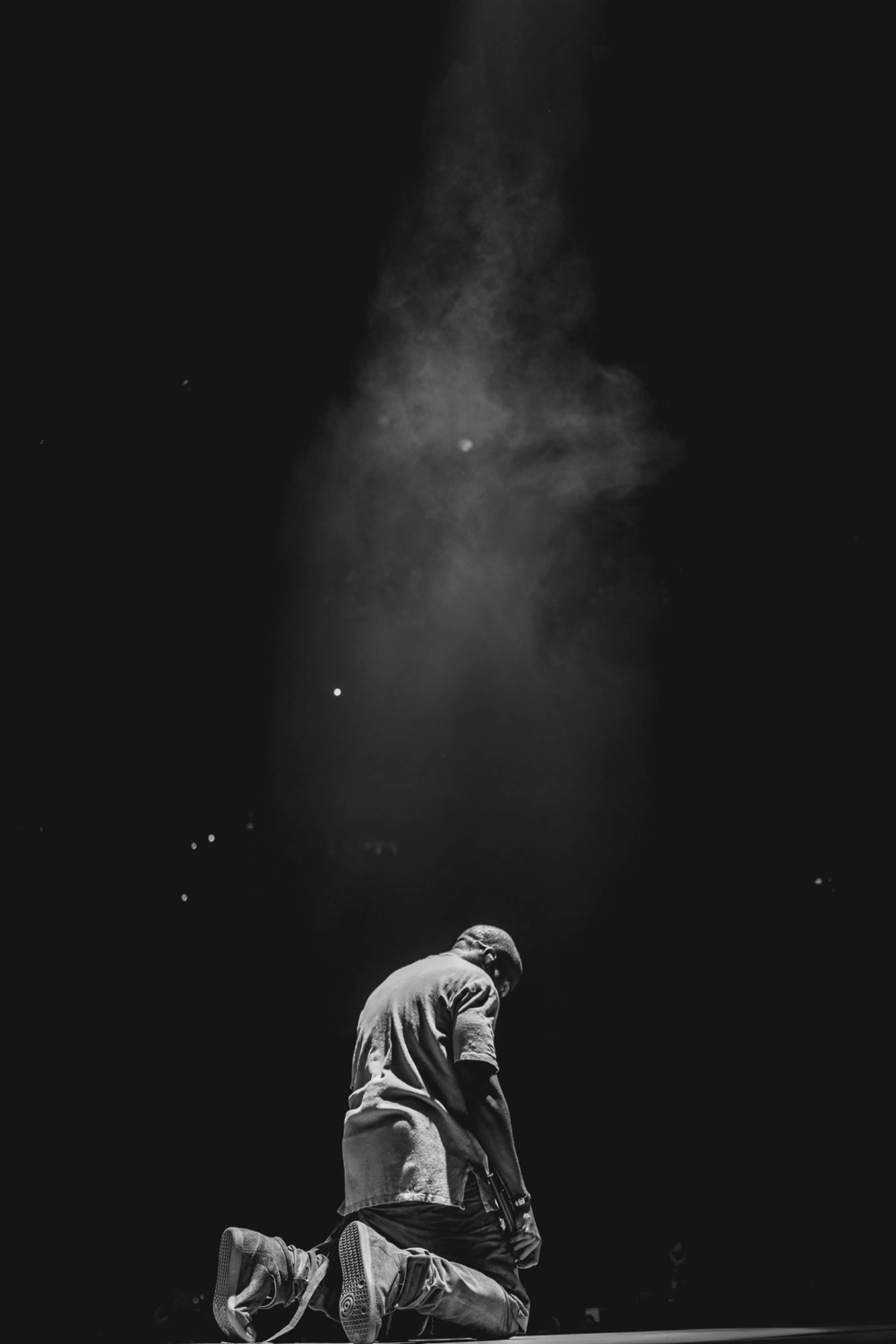 The Kanye Story In 2020 Kanye West Wallpaper Yeezus Tour Kanye West Albums