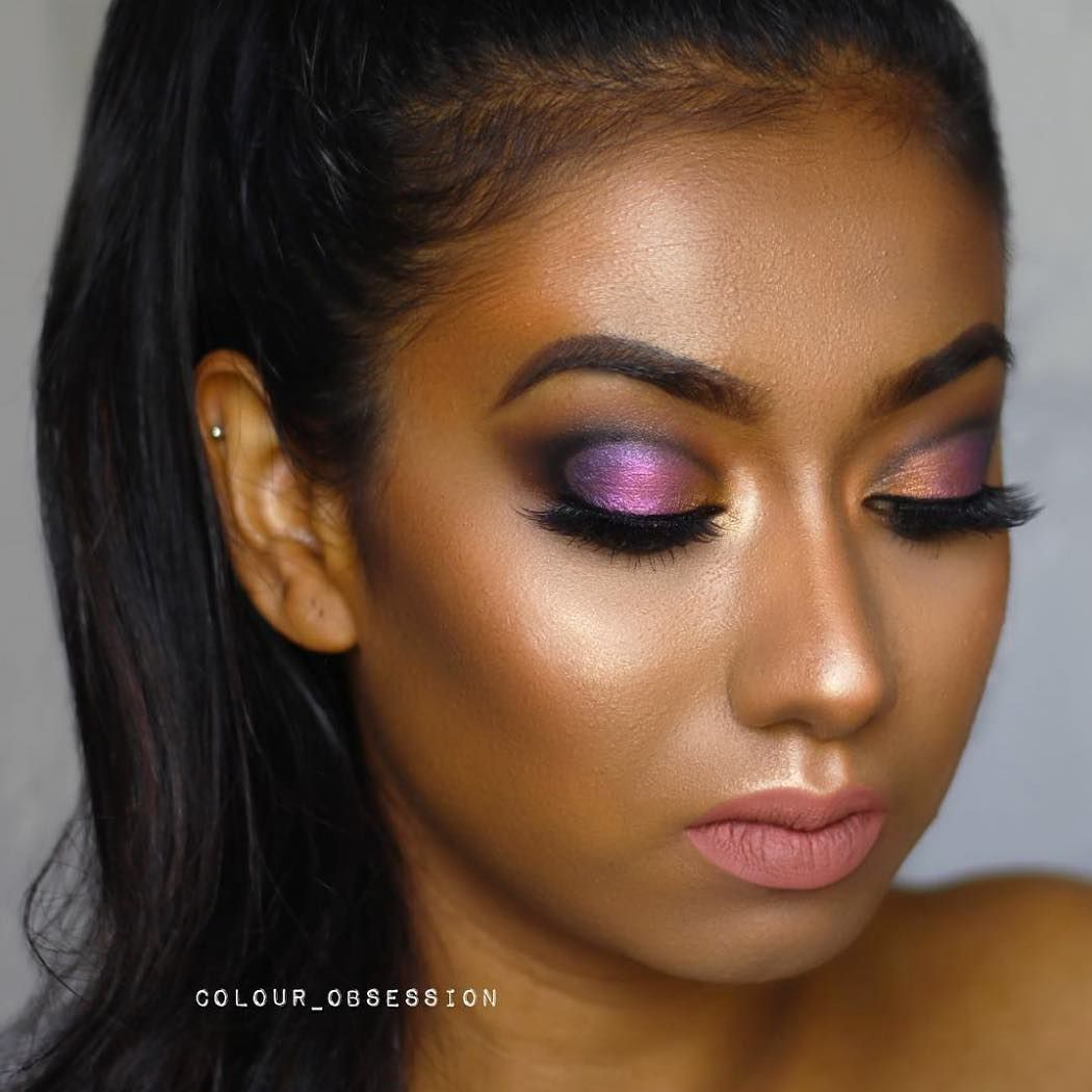 to wear - Trend beauty high pigment eyes video