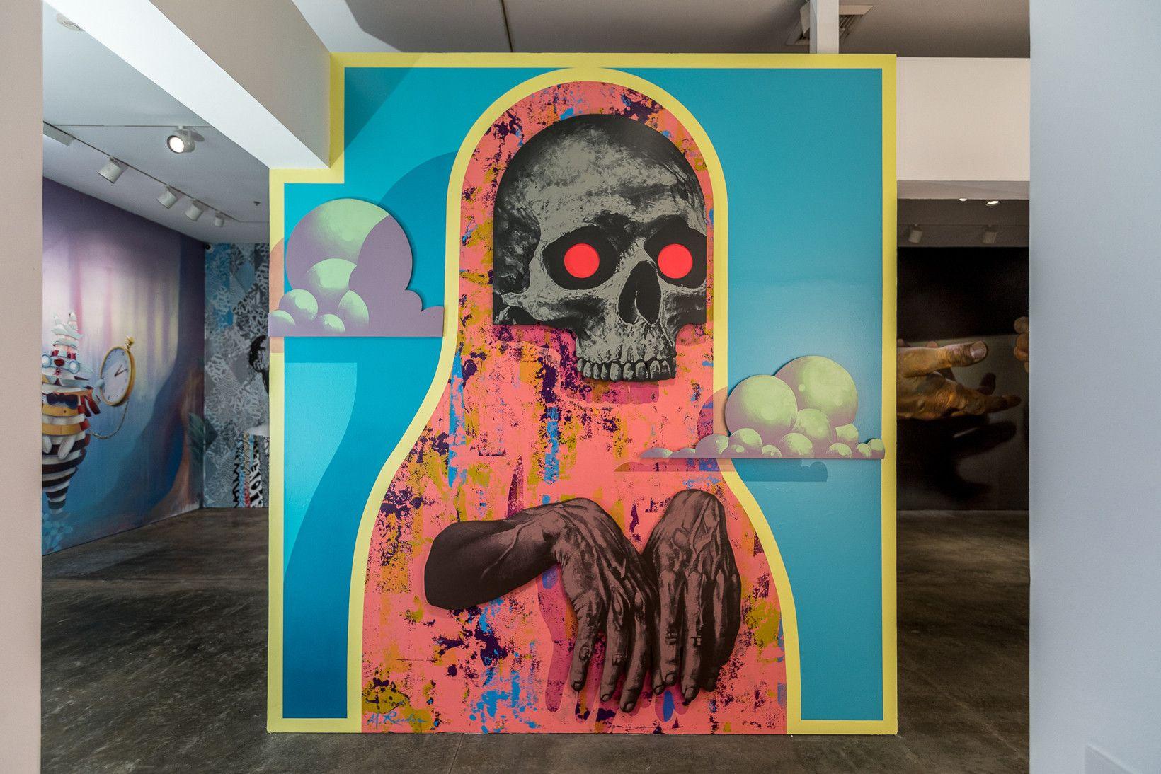 Museum Of Modern Art Long Beach