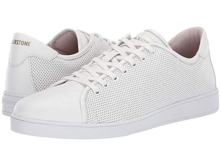 Blackstone Low Sneaker Perf RM40   Ayakkabılar