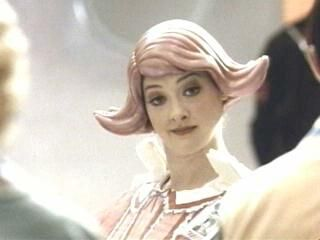 My Favorite Actress Joan Cusack As Alsatia Zevo In The Movie Toys
