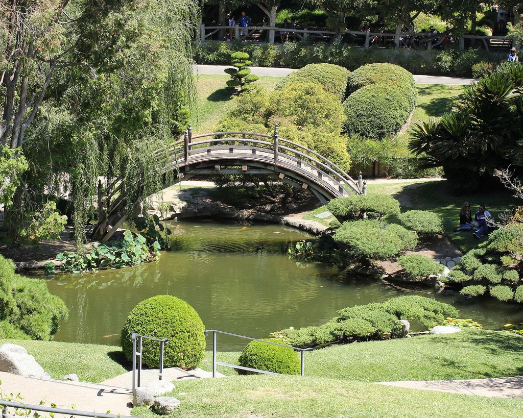 U S  Botanical Gardens | Top Ten: Gardens | Botanical
